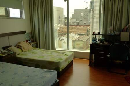 Jarvis home - Yongkang District - Haus
