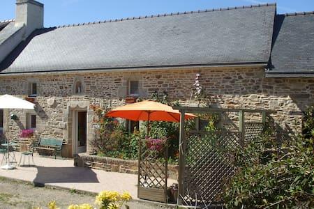 Chambres d'hôtes de Ste-Anne - Bannalec