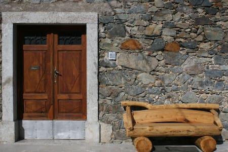 Casa Di Sopra - Nature holidays - Apartemen