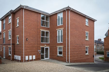 Dashwood Apartments - Banbury - Apartamento