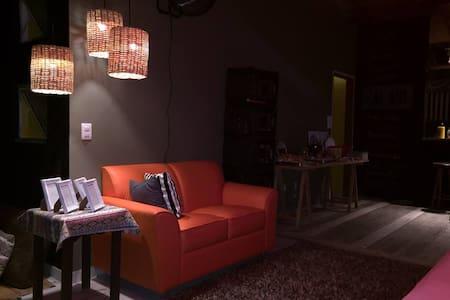 Hostel aconchegante e alternativo - Trancoso - Bed & Breakfast