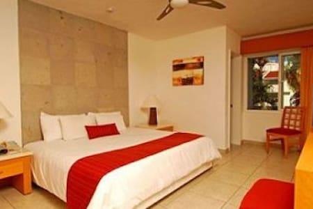 Marival Resort Timeshare Rental - San Juan de Abajo - Condominium