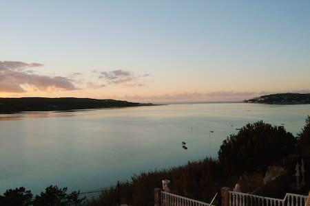 Casa da Boa Vista- Obidos Lagoon - Foz do Arelho-Caldas da Rainha -Obidos - Villa