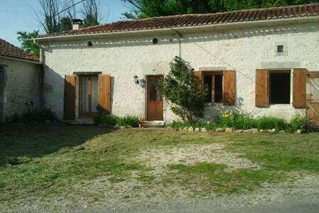 Chez Grelet - Nonac