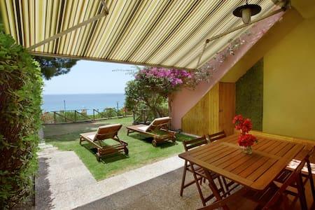 Casa Pinus Village vista mare - Rivitalo