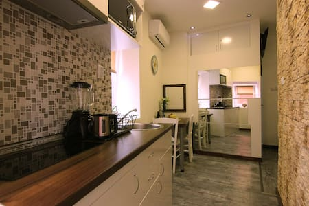 Zadar Old Town Center Apartment - Apartment