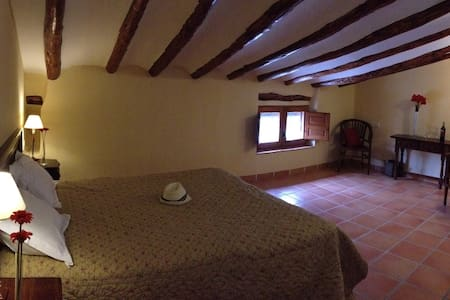 B&B El Molino del Paso - Bed & Breakfast