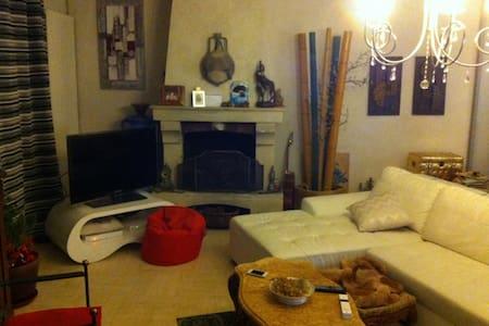 Studio de 25m² - House