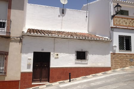 Casita en Teba, Málaga - Rumah