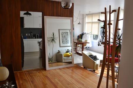 Great Apartment in the heart of la Roma - Ciudad de México - Apartment