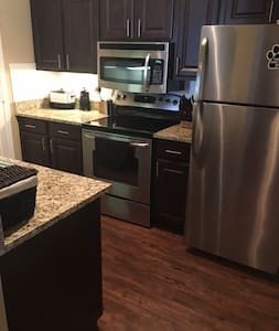 Entire Apartment home Near Downtown! - Fort Worth - Apartment