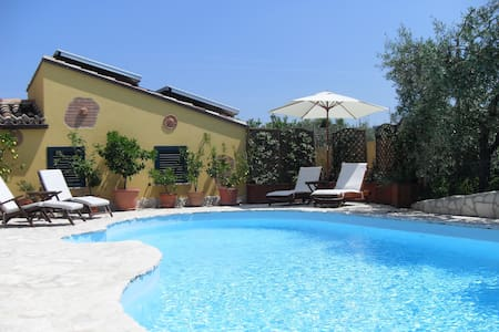 Boutique Bed & Breakfast with pool - Teramo