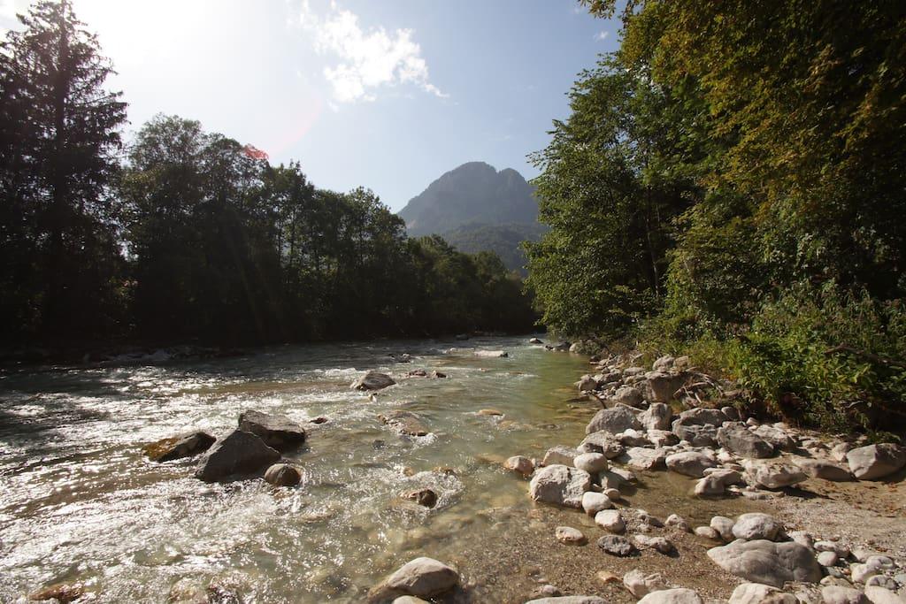 heart of Tirol - fun,sports,nature