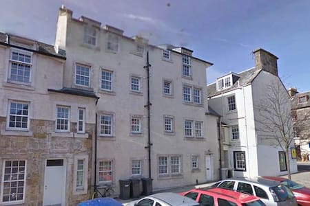 Eagle Wynd - Charming 3 bed Flat