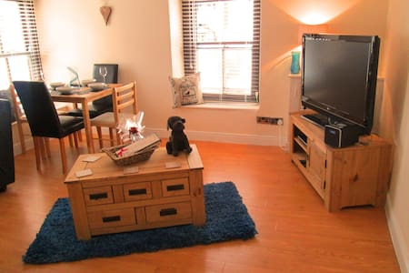 Jackdaws Nest Holiday Apartment - Apartment