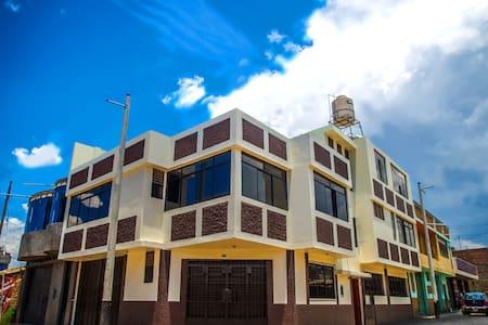 Casa - Hotel Huancayo, muy acogedor - Huancayo - House