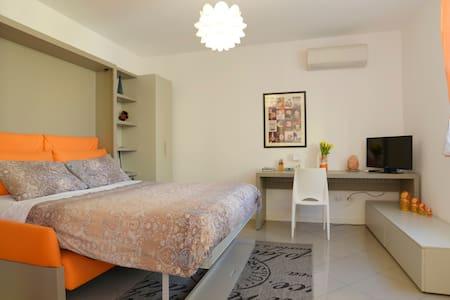 Modern bright cozy studio - Venezia