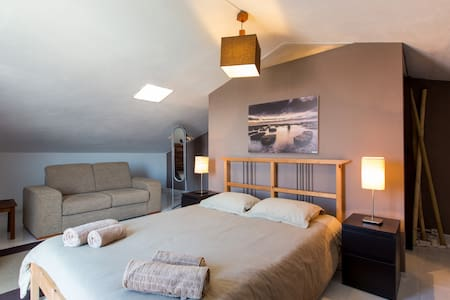 Baleal Zensations - Guesthouse - Earth - Ev