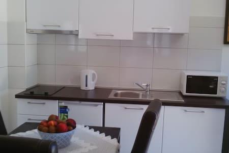 Plitvice Park Croatia Cozy Studio Apartment (2) - Lejlighed
