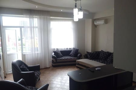 super apartments in  batumi - Appartamento