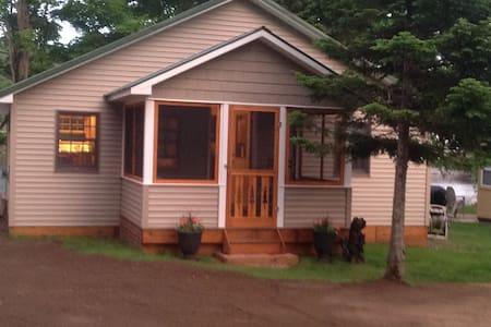 Lakewood Haven,  Adirondack Cottage - Cottage