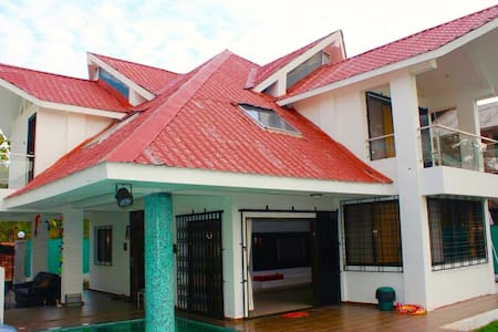 Four Winds Villa - Palghar