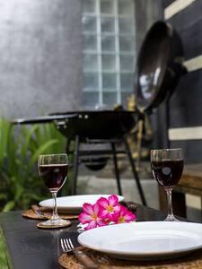 Private Room #2 in 4BR Pool Villa - Badung Regency - Villa
