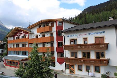 ***Hotel in Reschen am See - Reschen am See - Other