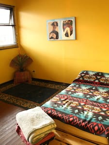 SanJose Trip Room - San Jose