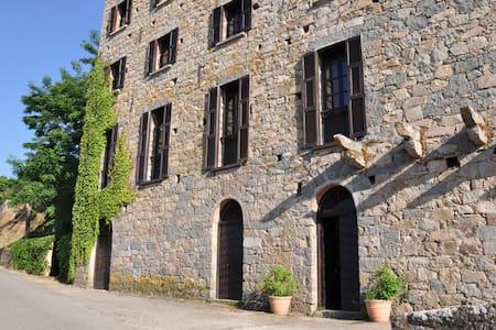 Maison traditionnelle Corse - Maison