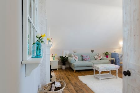 No3 SEASIDE ESCAPE OPPOSITE HARBOUR - Whitstable - Apartment