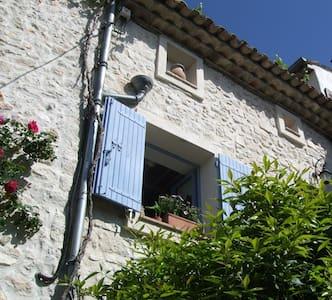 Charming village house - Ev