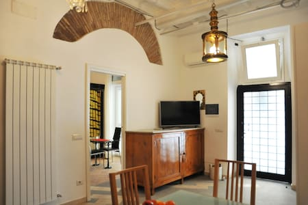 Enjoy your stay - Navona Apartment