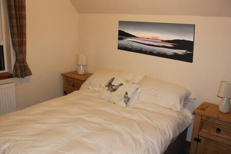 Ullapool Loch Broom View