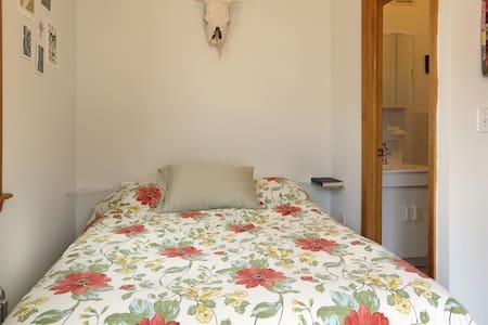 Private Room w/ Terrace