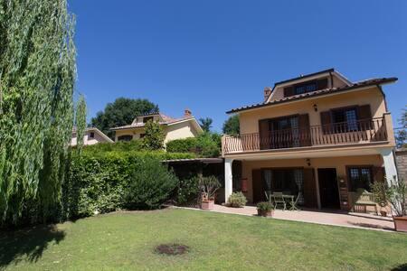 Willow House - Villa
