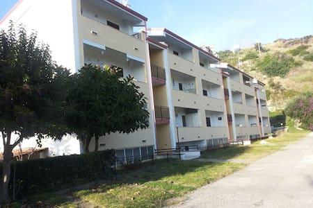 Appartamento Cetraro Porto - Condominium