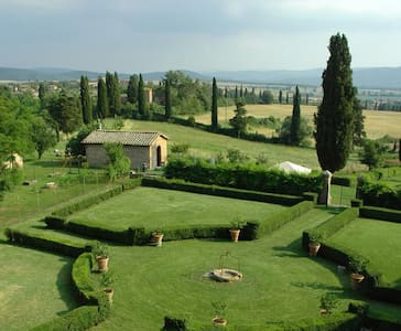 Suite in beautiful farm,amazingView - San Rocco A Pilli - Bed & Breakfast