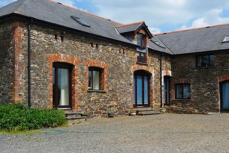 Percy's Country Hotel, Virginstow - Virginstow - Bed & Breakfast