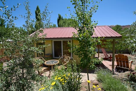 Kenzie's Cottage - Moab - Cottage