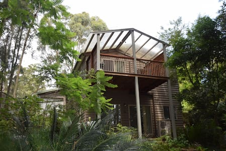 The Red Door Beach & Forest Retreat - Ev