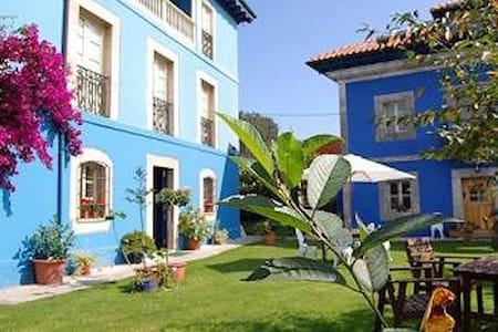 La Casa del Jardin - Llanes - House