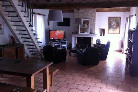 Maison ancienne - House