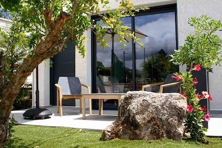 Studio résidence **** à 600 m plage tennis piscine - Sainte Lucie de Porto Vecchio - Wohnung