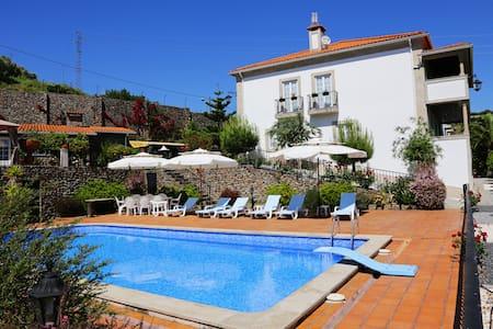 Casa de São Domingos - Guest house - Peso da Régua - Douro - Bed & Breakfast