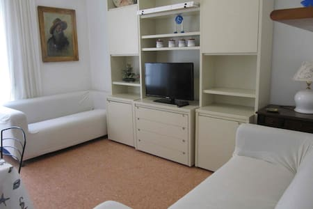 At 30 meters from the sea! Near the train station! - Apartmen