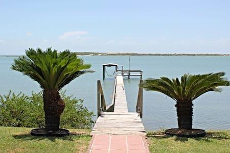 Ingleside Cove - Corpus Christi Bay - House