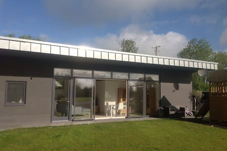 Modern Country Guest House,