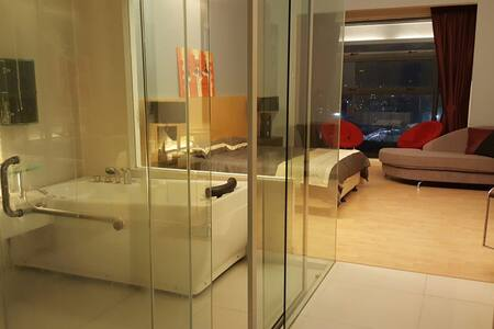 CozyStudio in KL City. KLCC & IKEA. - Kuala Lumpur
