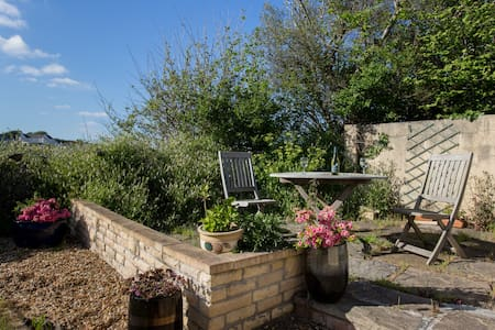 Elegant and comfortable double room - Falmouth - Bed & Breakfast